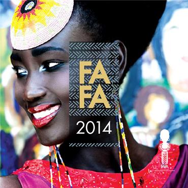 FAFA GALA 2014