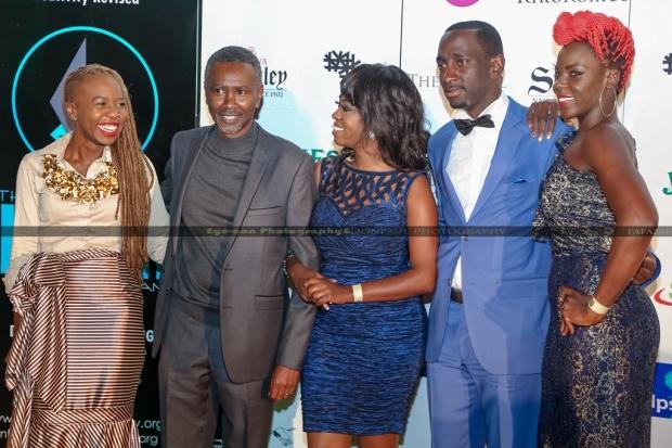 fashion watch crew at FAFA GALA 2014