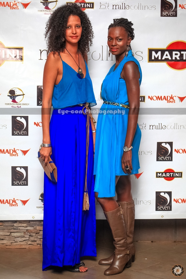 Naomi and dorothy
