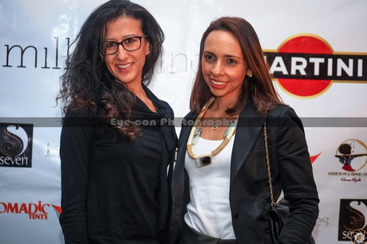 Sonya and Sheya