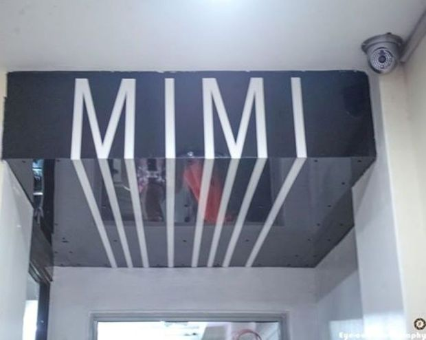 MIMI STORE LUNCH